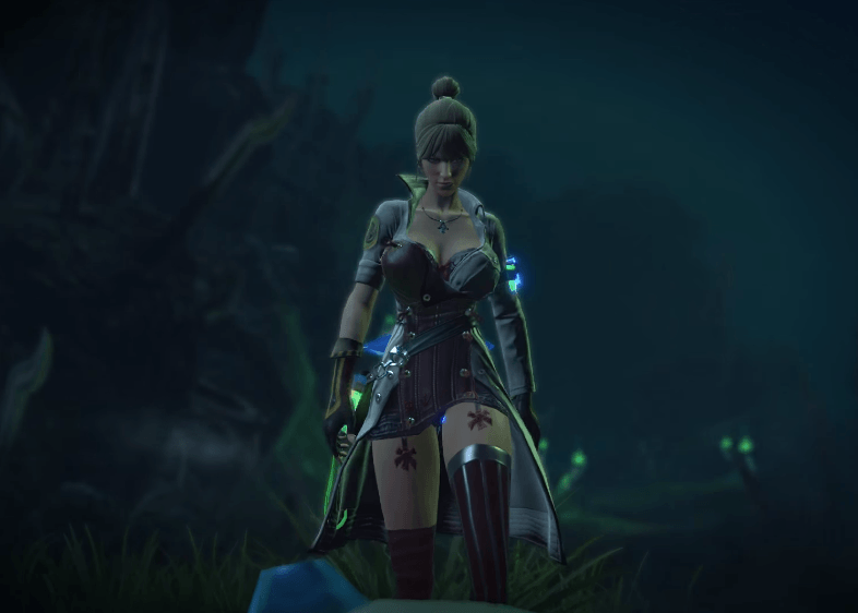 Skyforge - The Immortals
