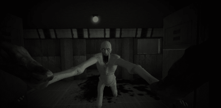 Best free horror games pc