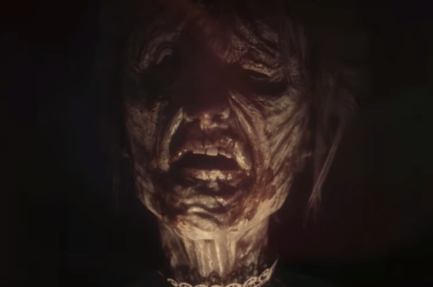 Remothered Tormeted Fathers - One of the best horror games of 2018