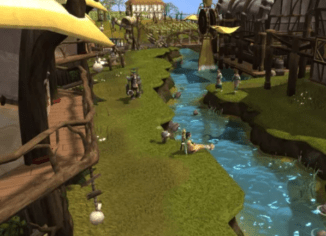 the best free online open world games