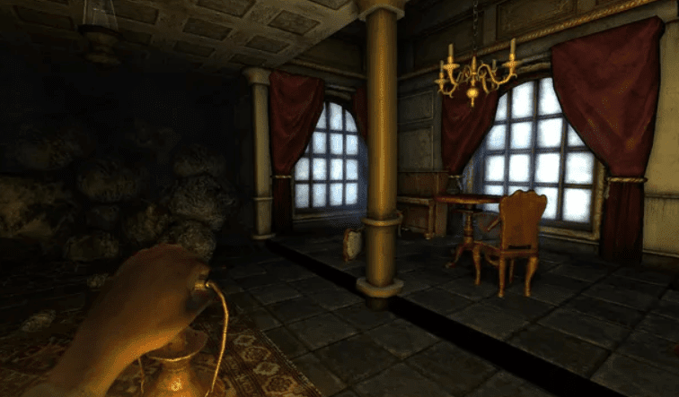 the best horror games for the pc