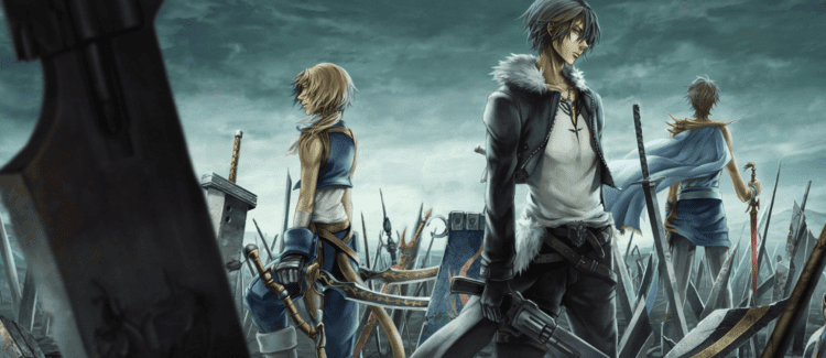 what is the best final fantasy game