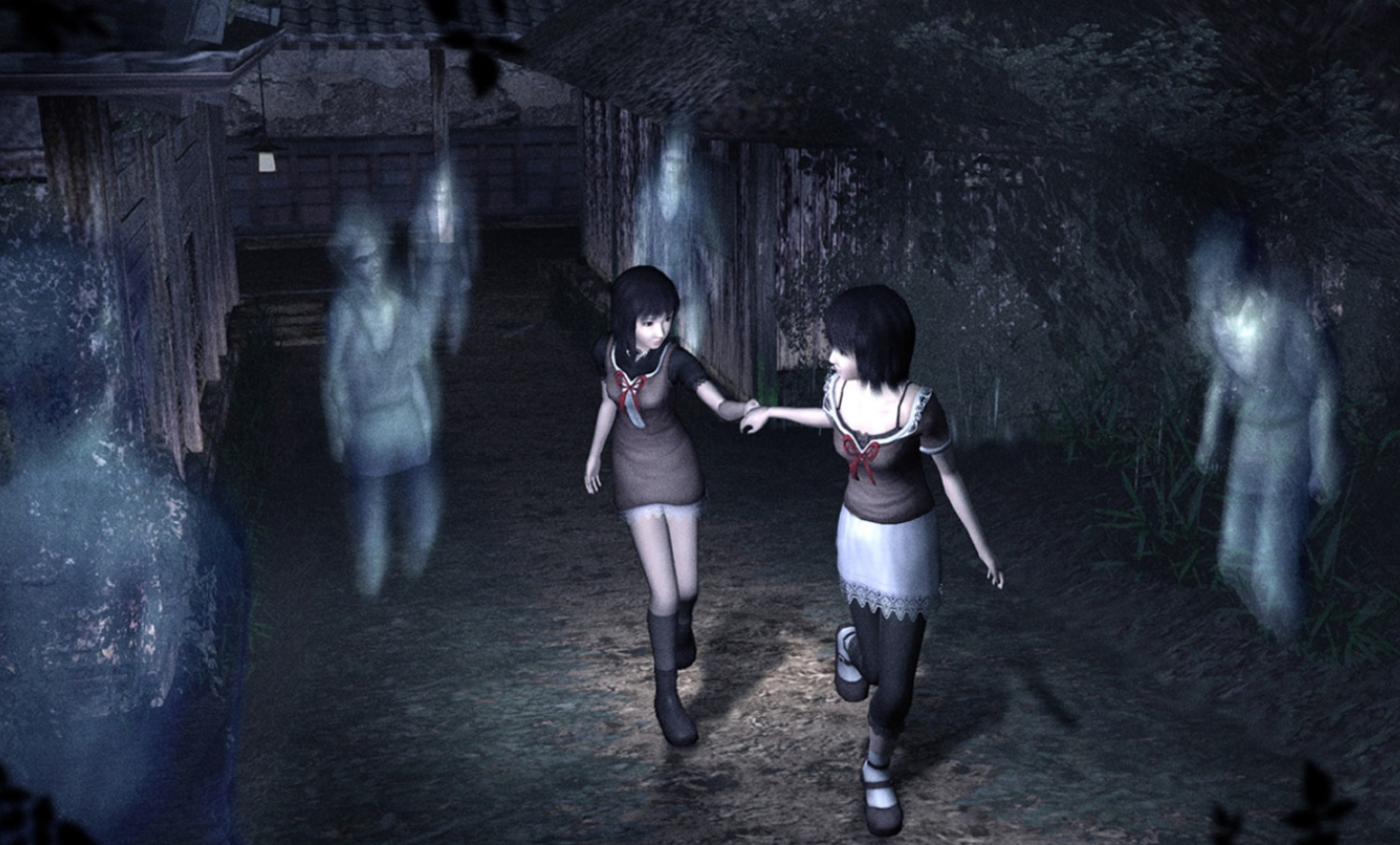 Fatal Frame 2 review