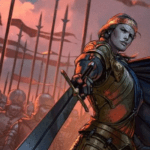 thronebreaker the witcher tales review