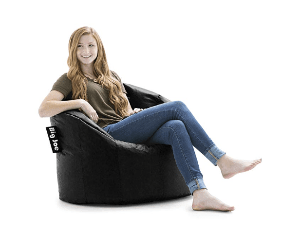 Big Joe 638602 Milano Bean Bag Chair Review