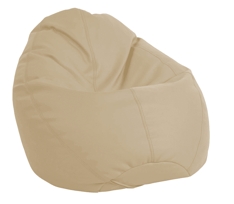 ECR4Kids Dew Drop Bean Bag Chair Review