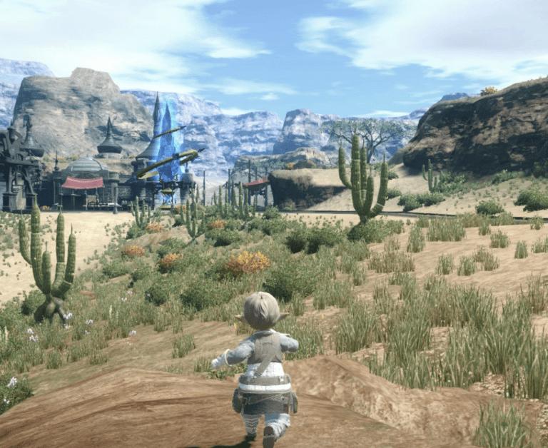 Final Fantasy XIV Review