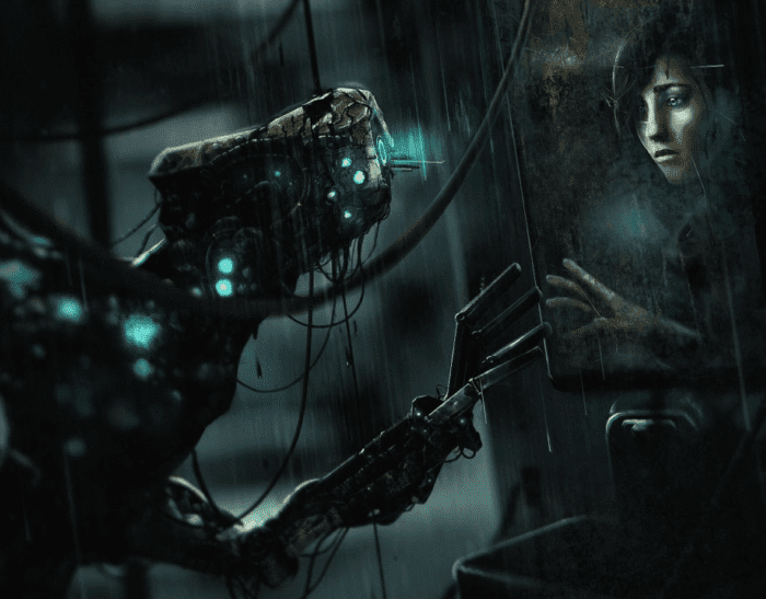 SOMA Game Review