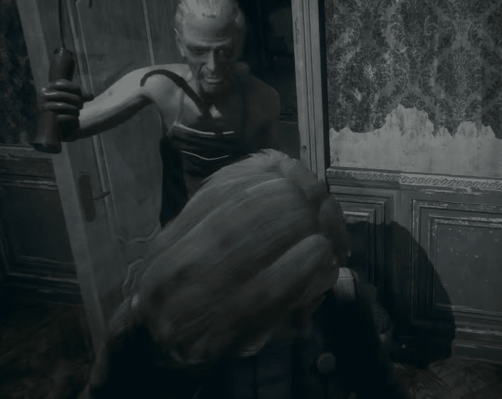 Remothered Tormented Fathers - Gameplay