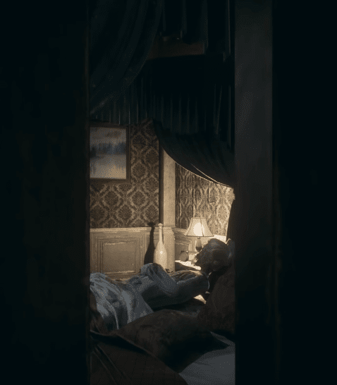Remothered Tormented Fathers - Stealth