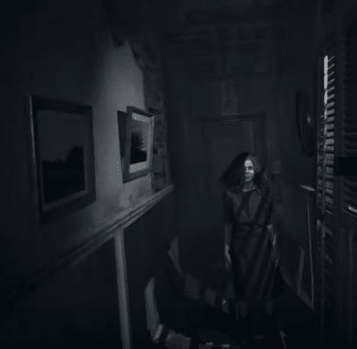 Resident Evil 7 VR - Mia
