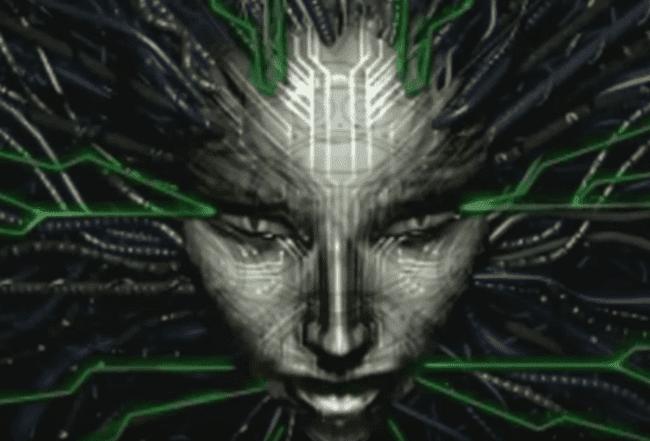 System Shock 2 - SHODAN