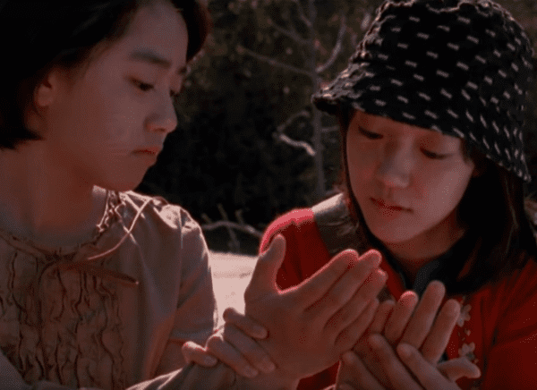 A Tale of Two Sisters - Best Korean Horror Films