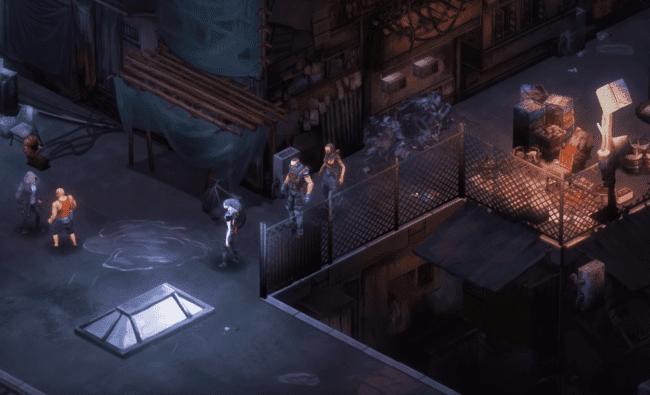 Shadowrun Hong Kong - Cyberpunk Setting