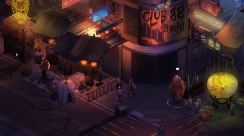 Shadowrun Hong Kong - Review