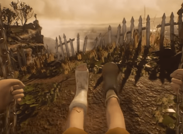 What Remains of Edith Finch - First Person Adventure