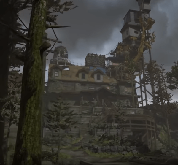 What Remains of Edith Finch - Story