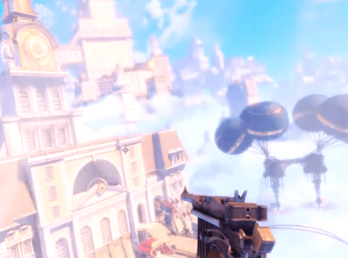 The 5 Best Steampunk Games for the PC