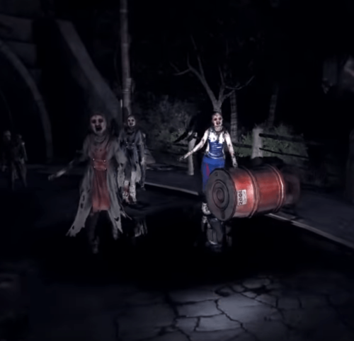 The 10 Best Survival Horror Games for the PS4 | Blog of Games