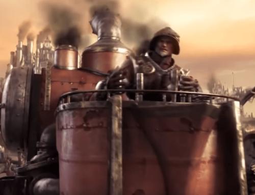 Rise of Legends - The Vinci