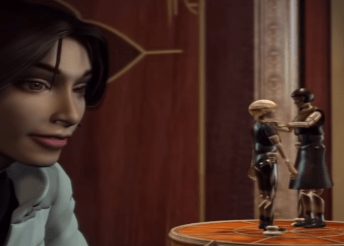 Syberia Review