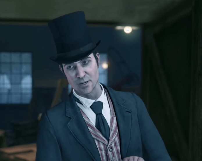 Sherlock Holmes Crime and Punishments - Gameplay