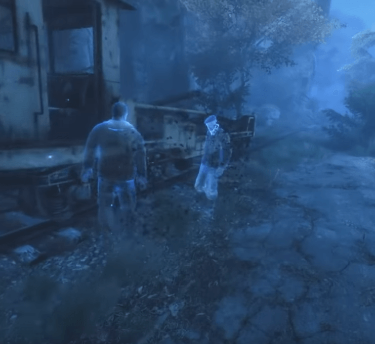 The Vanishing of Ethan Carter - Gameplay