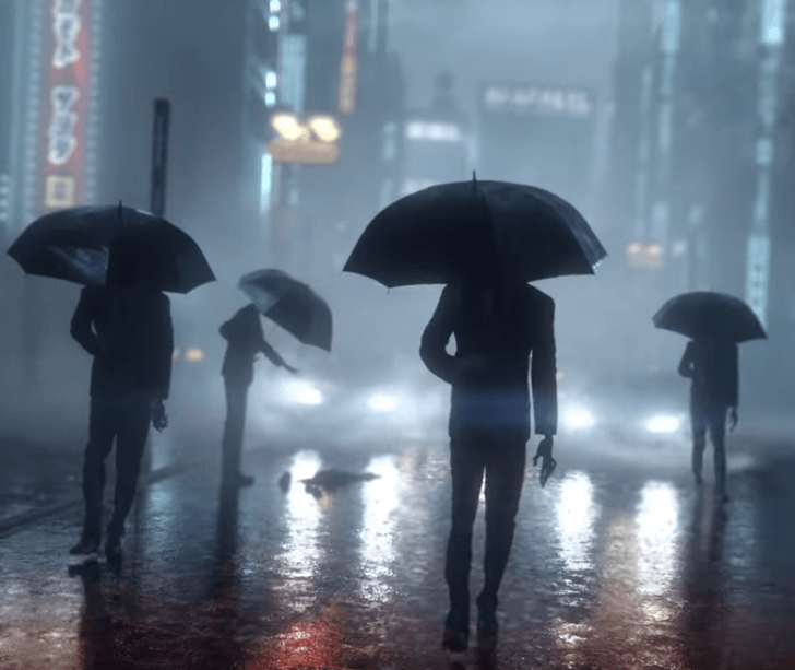 GhostWire Tokyo Gameplay Trailer