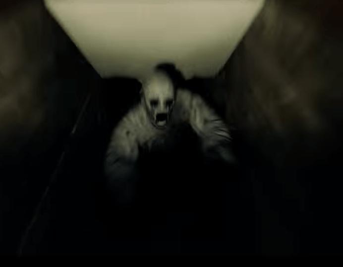The Beast Inside Gameplay