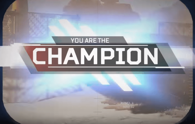 Apex Legends - Why You Keep Losing