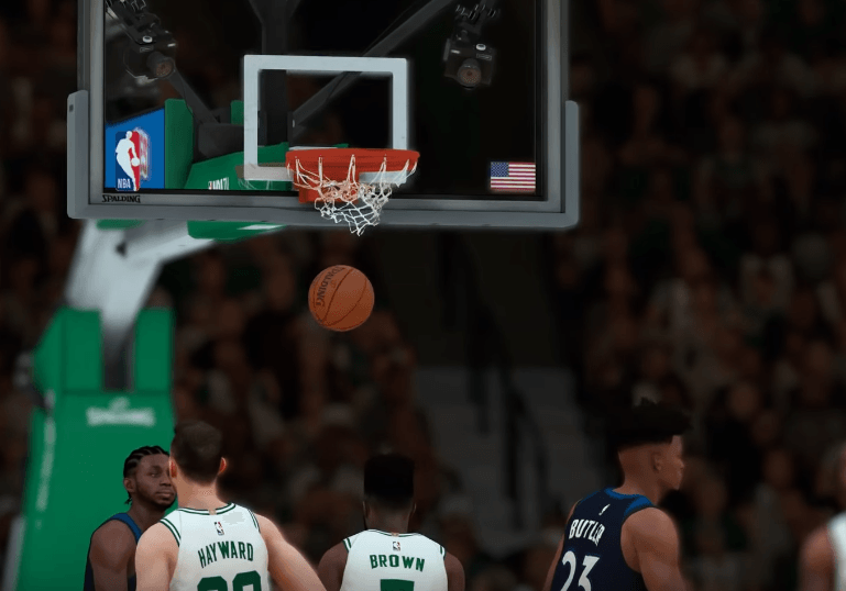 NBA 2K vs NBA Live - Which Game is Better
