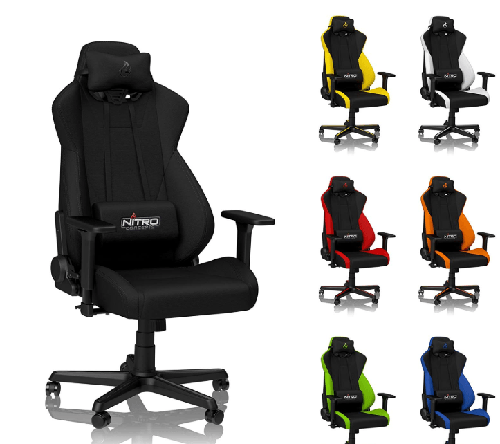 Prime The Best Computer Gaming Chairs Blog Of Games Squirreltailoven Fun Painted Chair Ideas Images Squirreltailovenorg