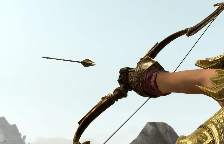 Zephyr Bow