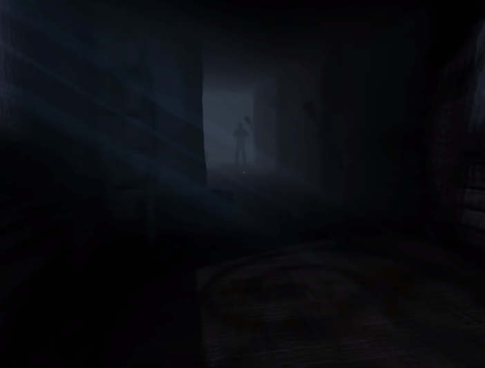 Amnesia The Dark Descent - Can You See It.
