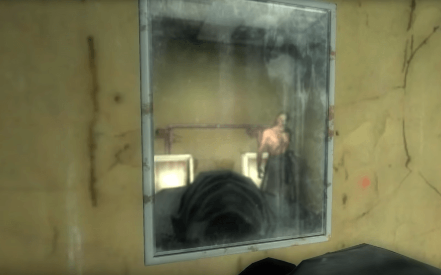 Condemned Criminal Origins Gameplay