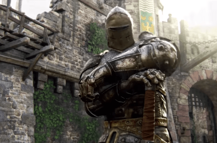 For Honor - Knights