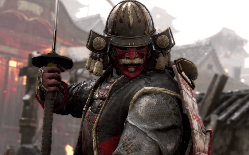 For Honor - Samurai