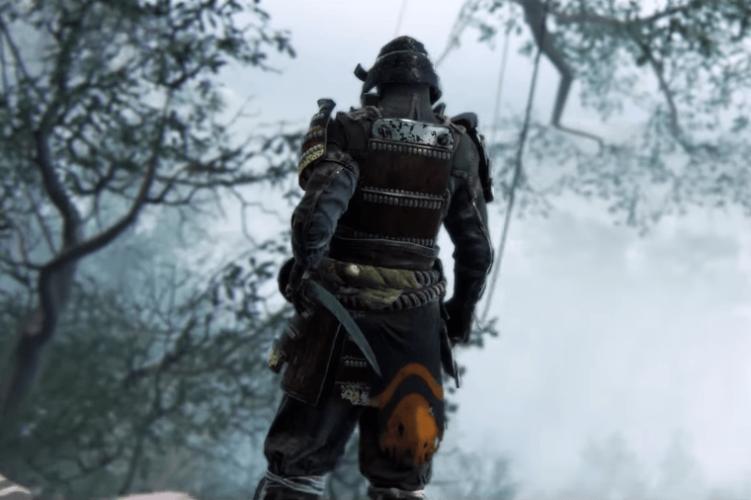 For Honor Warrior Choice