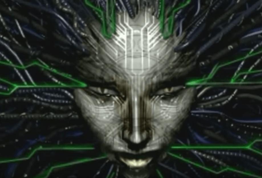System Shock 2 Gameplay