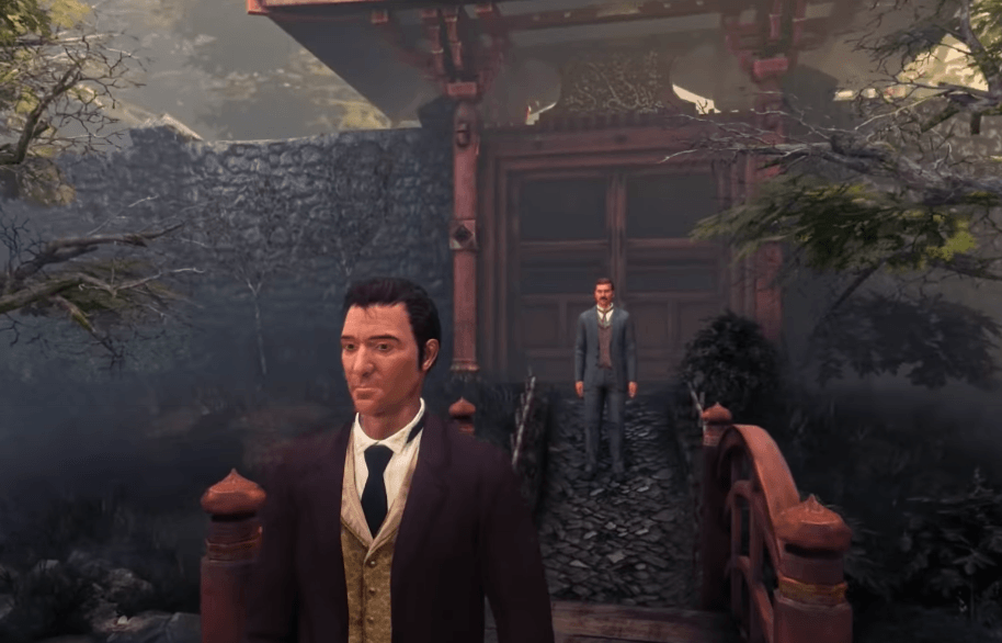 Sherlock Holmes Crimes and Punishments PC Gameplay