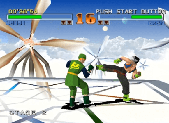 Best Obscure PS1 Games