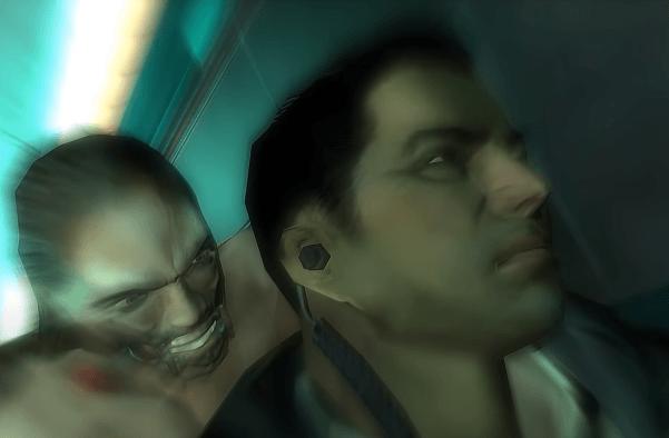 Condemned Criminal Origins Xbox 360 Gameplay