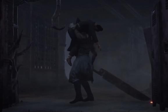 Dead by Daylight Steam Coop Horror