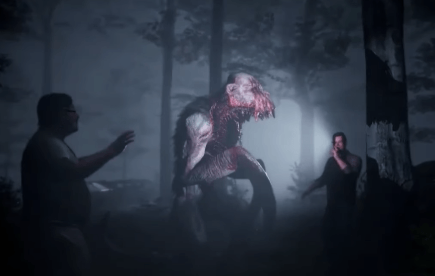 In Silence Steam Coop Horror