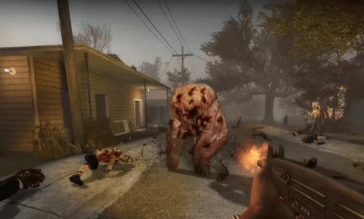Left 4 Dead 2 Steam Gameplay
