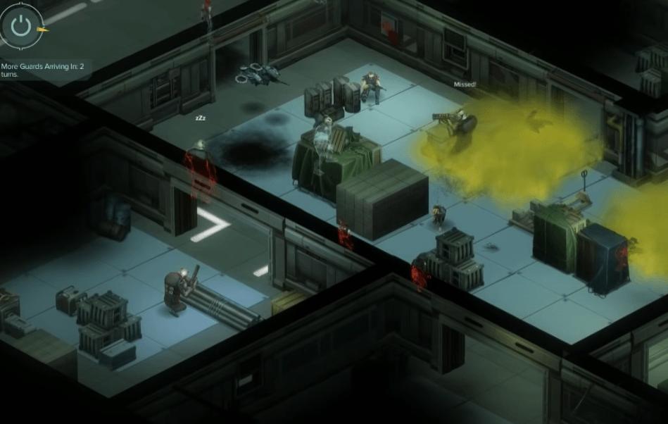 Shadowrun Hong Kong PC Gameplay