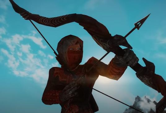 Ancient Shrouded Armor Set