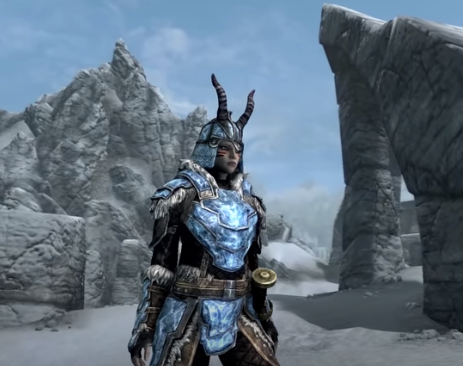 Deathbrand Armor Set