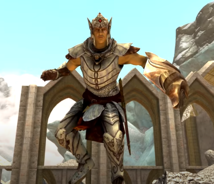 Skyrim Best Light Armor Set