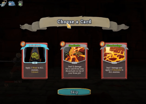 Slay the Spire Deck Size